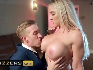 Big Tits Big Cocks Brazzers
